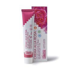 Krem przeciwzmarszczkowy z płatków róży Newborn Baby Tips, Beauty Habits, Natural Beauty, Hair Beauty, Skin Care, Cosmetics, Make Up, Handmade, Roses
