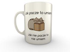 Pusheen, Cringe, Coffee Cups, Funny Memes, Wattpad, Kawaii, Humor, Ideas, Coffee Mugs