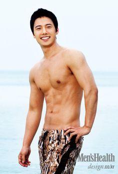 Lee Sang Woo, my first Kdrama crush!