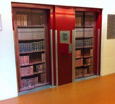 Opwarmopdracht 3 Verborgen lift- #deuren #synchroonkijken