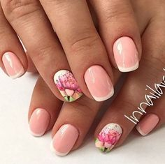 White French Manicure 2016 6