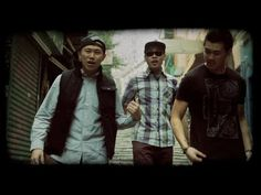 MC Jin - Feel Good ft. Toestah and Joseph Vincent (Official Music Video) /Christian Hip Hop