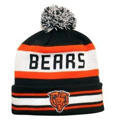 328cc608e 37 Best Chicago Bears Hats images in 2012   Chicago Bears, Bear shop ...