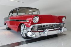1956 - Chevrolet Bel Air
