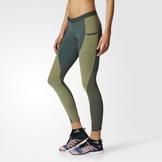 adidas - Climachill Tights