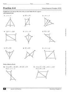 23 Best Congruent Triangles images   Triangle shape