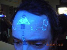 we do UV Tattoos