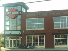 Smoky Mountain Harley-Davidson is a leading Harley dealership in the