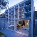Balmain House by Carter Williamson Architects