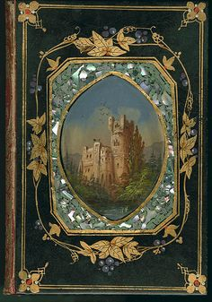 Vintage book. The Emblem; A Gift for All Seasons. New York