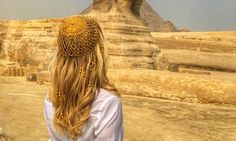 I Traveled Solo to Egypt, and Yes it was Safe
