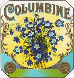Victorian Toiletries Labels | Details about Vintage Victorian Flowers Tag sheets Alphabet Labels ...