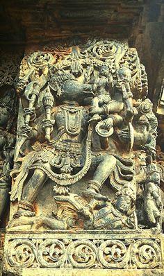 incarnation of lord Hindu Deities, Hinduism, Stone Sculptures, Lord Vishnu, Hindu Art, Radhe Krishna, Buddhist Art, Religious Art, Incredible India