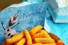 DIY Frozen party ideas 10 ideas para  una fiesta Frozen! (con imprimibles! gratis!!)