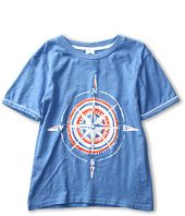 Appaman Kids - Compass Super Soft T-Shirt