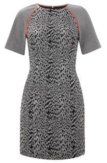 French Connection Animal Instincts Dress £44