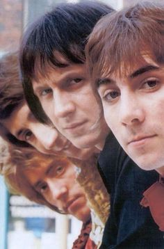 The Who.........