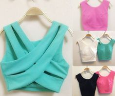 New-2014-Spring-Summer-Camis-Cropped-Tops-Women-High-Quality-Bra-Bustiers-Fashion-Bra-Short-Vest.jpg (1000×833)