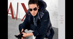 Armani Exchange Shop by Look, Campaigns & Latest Fashion Trends - A X Online Store