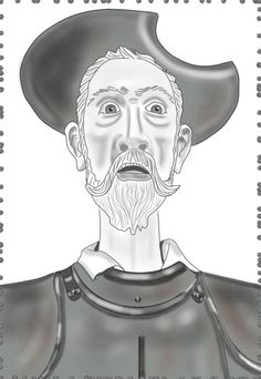 Don Quijote de Mamen33