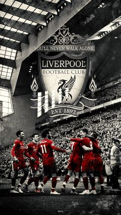 Are you a supporter of Liverpool Football Club? Discover for yourself with this quiz collection! Think you're a fan of football? Do you know Liverpool F. I encourage you to participate in this Liverpool quiz. Liverpool Team, Liverpool Fc Champions League, Liverpool Anfield, Salah Liverpool, Liverpool England, Liverpool Fc Wallpaper, Liverpool Wallpapers, Lfc Wallpaper, Borussia Dortmund