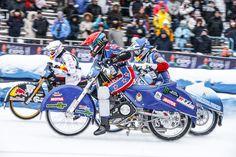 2017 Astana Expo FIM Ice Speedway Gladiators - 19.02. Almaty(KAZ).
