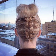 awesome 75 Spectacular Hair Braiding Styles - Head-Turning and Inspiring Plaits Check more at http://newaylook.com/best-hair-braiding-styles/