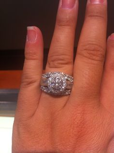 my dream ring - Wendy Williams Wedding Ring