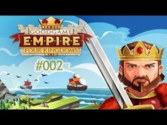 "Get ready for BATTLE and play Empire: Four Kingdoms (iPhones) now for FREE! Check out this award-winning MIDDLE AGES STRATEGY GAME and compete against MILLIONS of other players! Готовься к БИТВЕ, играй в ""Empire: Four Kingdoms"" (Айфон) прямо сейчас, БЕСПЛАТНО!"
