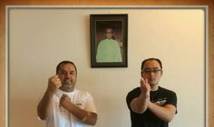 HKB Wing Chun Orange County #HKBWingChunOrangeCounty