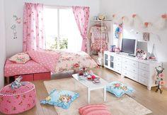 【かわいい子供部屋】女の子編 : 【かわいい子供部屋】女の子編 - NAVER まとめ