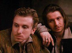 Rosencrantz e Guildenstern are dead (1990)