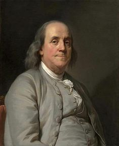 Benjamin Franklin was a scientist and an inventor. He was a major figure in the history of physics for his discoveries and theories regarding electricity. He is known for the lightning rod, bifocals, and additional inventions. Benjamin Franklin, Cyberpunk, Dutch Republic, Facts For Kids, National Portrait Gallery, Tough Guy, Lewis Carroll, Nikola Tesla, Founding Fathers