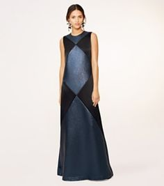 Tory Burch Holloway Gown