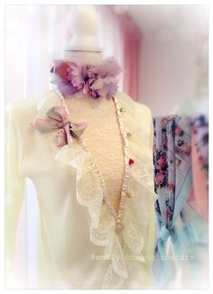 Fairytale Collection - yello lemon spring top  leather designer couture  lace frenchlace chic classy fashion womenswear ladieswear vintage high-fashion fashion cardigan https://www.facebook.com/emilycheongcouture