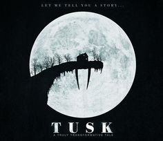TUSK REVIEW