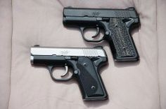The essential idea behind a pocket pistol is to carry it concealed on your…
