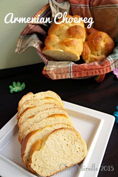 ... Bread! Glorious Bread! on Pinterest | Quick bread, Breads and