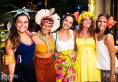 Tudo acabou em samba #RIOetc