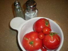 Tomatoes - the wonder food for braces-friendly recipes