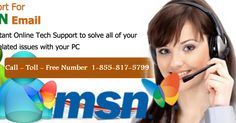 MSN   Support, MSN Troubleshooting, MSN   Problems, MSN   Customer Service, MSN   Technical Support Phone Number, MSN   Tech Support, ...