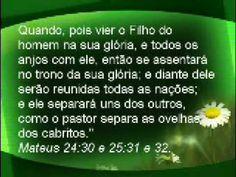Estudos da Bíblia - 04 - A Bíblia Ensina Que Jesus Vai Voltar