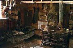 Image result for cabañas abandonadas