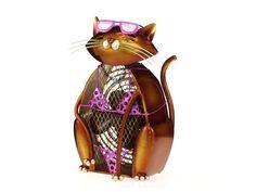 One cool kitty! :) Yahoo! Shopping