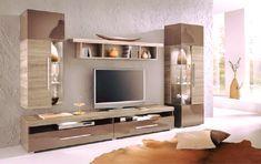 Élément TV (LVG-100) – Paradis-Déco | Meuble, Mobilier de ...