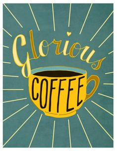 CoffeeLovers - Glorious coffee for everyone!