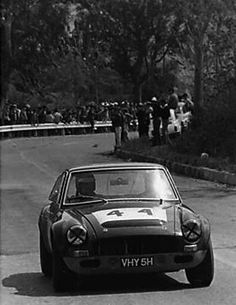 MGC  Targa Florio 1970