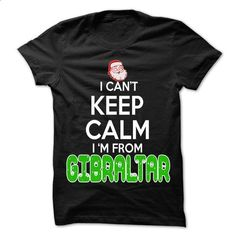 Keep Calm Gibraltar... Christmas Time - 99 Cool City Sh - #shirt women #sweater boots. I WANT THIS => https://www.sunfrog.com/LifeStyle/Keep-Calm-Gibraltar-Christmas-Time--99-Cool-City-Shirt-.html?68278
