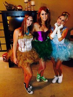 yes you can be a disney princess heres how disney princess halloween costumes halloween costumes and costumes - Disney Princess Halloween Costumes Diy