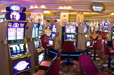 Casinos in Pennsylvania down 2.8% - Is the Leap Year to Blame? #slots #games #gambling #PA #cards